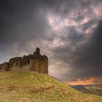 """Crichton Castle"" by Sparky2000"
