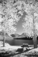 Wallowa Lake Infrared