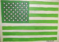 USA  GOES  GREEN!!