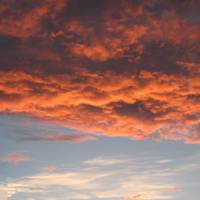 Tubac Sunset by Barb Tallberg
