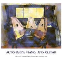 Autoharps, Piano, and Guitar by Faye Cummings