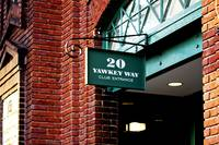 20 Yawkey Way at Fenway Park