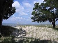 Approaching Jekyll Sound From Dunes