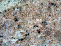 Colorful Granite