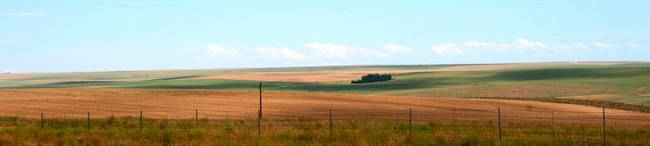 Plains in Washington state