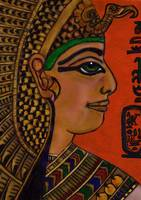 Ancient Egypt: Nefertari