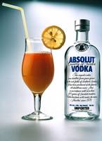 Absolut Sunrise