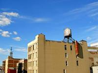 brooklyn water tower