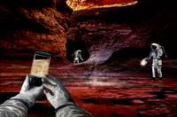 Cave Exploration at Valles Marineris 2