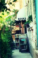 the coolest bookstore ever