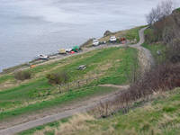 Cliff Top Boat Park  (15705-RDA)
