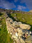 L0582 Stone Wall - Co.Mayo