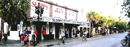 Sloppy Joes' Key West