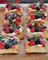 Fruit Pastry 7812