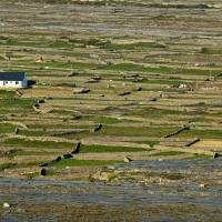 """Lonely House on Inishmore"" by bernard"