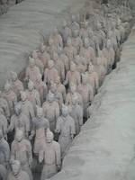 Xian Terracotta Warriors China
