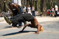 Breakdancer 8