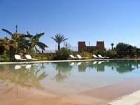 morocco jardin d'Issell