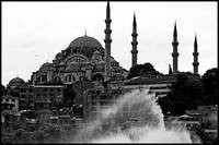 Suleymaniye (the Magnificent)