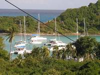 Salt Whistle Bay, Mayreau