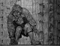Quasimodo (Lon Chaney)