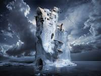 Ice Age Premonition or Infinite Iceberg Synthesize