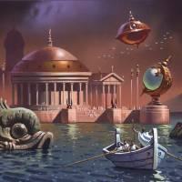"""""""Atlantis"""" by jimnichols"""