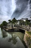 A Town Out Of Time