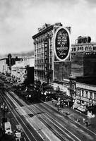Market Street at 7th, San Francisco by WorldWide Archive
