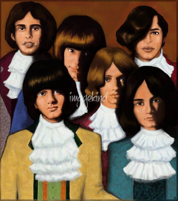 the left banke collective
