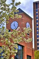 ASC Clocktower