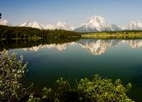Colter Bay - Tetons