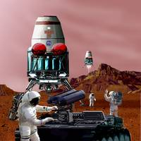Expedition to Mars