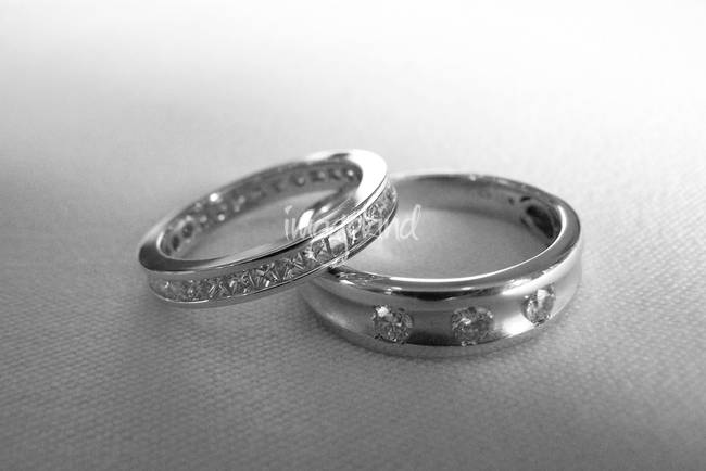 His hers wedding rings See this Artwork on