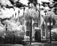 Infrared Church