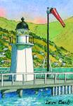 Lyttleton Lighthouse