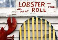 Cape Cod Lobster Shack