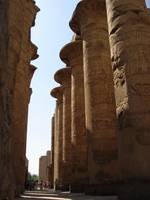 Karnak Temple Hypostyle Hall