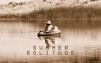 Summer Solitude poster