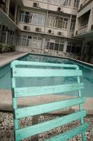 Poolside Chair