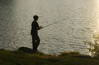 Tye fishing