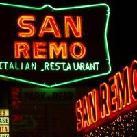 San Remo Art Prints & Posters by Marlo Bernier