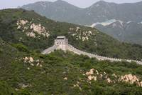 Great Wall of China - 091