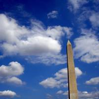 Washington Monument Art Prints & Posters by Matthew Person
