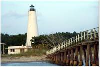 Coastal Lighthouse Georgetown