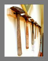 Wall of Hammers