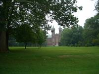 Antioch College, OH
