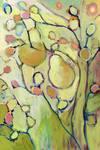 Pear Tree by Jennifer Lommers