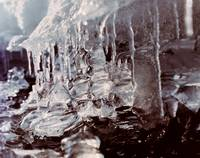 Prospect Creek Icicles