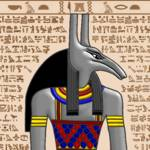Set (Sutekh) - Egyptian God